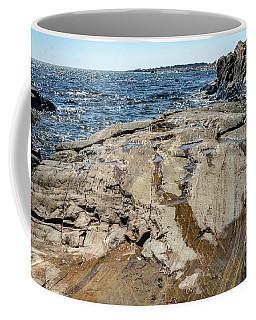 Wet Rocks Coffee Mug