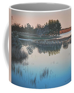 Wetland Reverie Coffee Mug