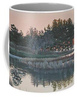 Wetland Reverie Coffee Mug