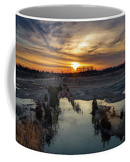 What A View Coffee Mug