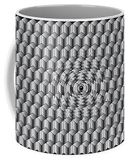 What Does Ai Look Like To Ai Coffee Mug