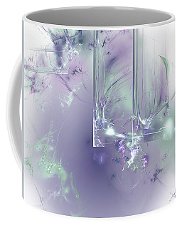 What I Love Coffee Mug