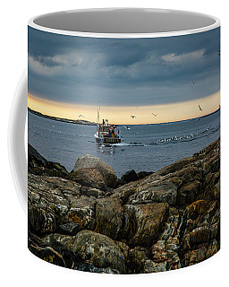 What It's All About Coffee Mug