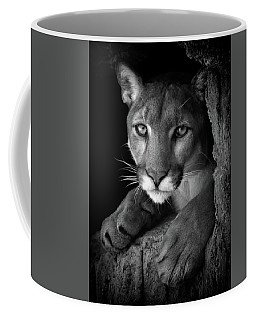 What Now Coffee Mug