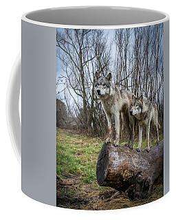 What Ya Looking At Coffee Mug