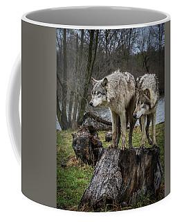 What Ya Think Coffee Mug