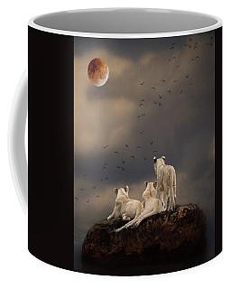 Whatcha Lookin At? Coffee Mug