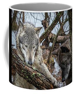 Whatta Ya Got Coffee Mug