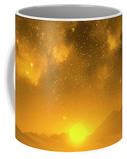 Where Dreams Come True 11 Coffee Mug
