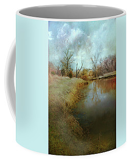 Where Poets Dream Coffee Mug