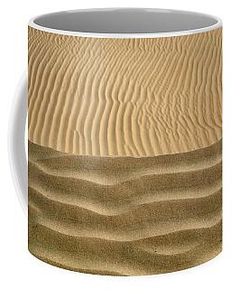 Which Way The Wind Blows Coffee Mug