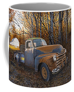 Whiskey Run Coffee Mug