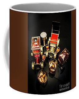 Whisky Wagons Coffee Mug