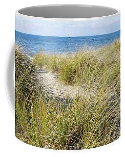 Whispering To Me Coffee Mug