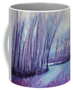 Whispering Woods Coffee Mug