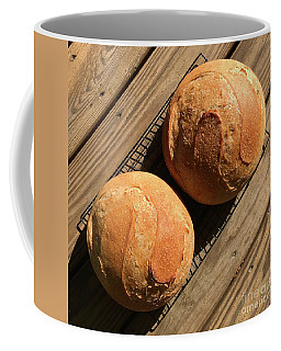 White And Rye Sourdough S's Coffee Mug