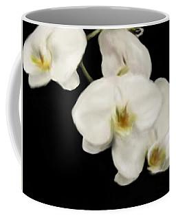 White Innocence Coffee Mug