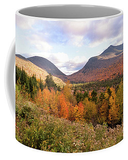 White Mtns Waterville Valley 2 Coffee Mug