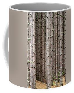 White Pines Coffee Mug