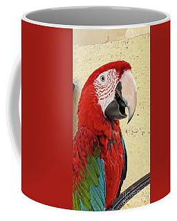 Who Is A Pretty Boy Then ? Coffee Mug