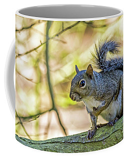Who, Me? Coffee Mug