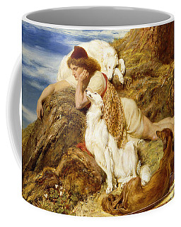 Why Should Our Young Endymion Pine Away Coffee Mug
