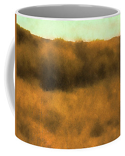 Wild And Golden Coffee Mug