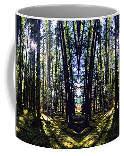 Wild Forest #1 Coffee Mug