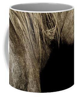 Wild Mustangs Of New Mexico 13  Coffee Mug
