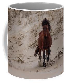 Wild Pony Coffee Mug