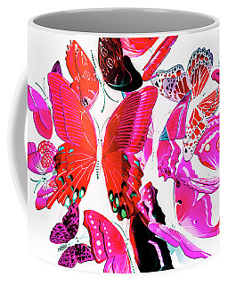 Wild Vibrancy Coffee Mug