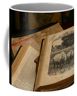 Wild Wonders Coffee Mug