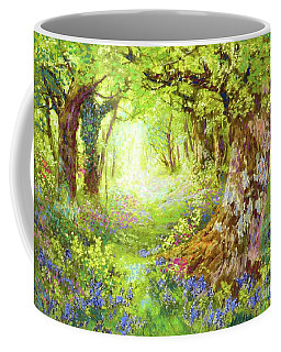 Wildflower Delight Coffee Mug