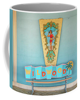 Wildwood Days Coffee Mug