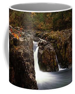 Wildwood Falls Oregon 2 Coffee Mug