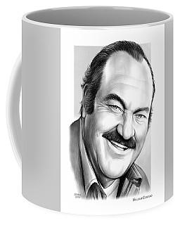 William Conrad Coffee Mug