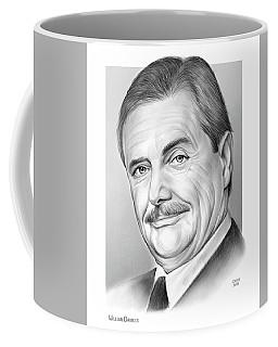 William Daniels Coffee Mug