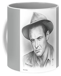 William Holden Coffee Mug