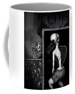 William The Flesheater - Artwork Coffee Mug