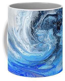 Wind And Wave Coffee Mug