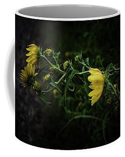 Windy Weeds Coffee Mug