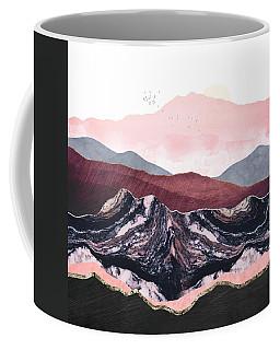 Wine Hills Coffee Mug