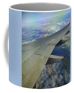 Wing It Coffee Mug