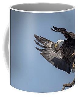 Wings Coffee Mug