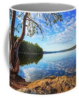Winnisquam Sunrise Coffee Mug