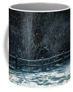 Winter Arrived Coffee Mug