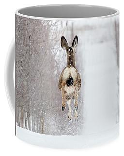 Winter Bounce Coffee Mug