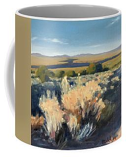 Winter Palette Coffee Mug