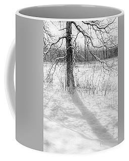 Winter Simple Coffee Mug