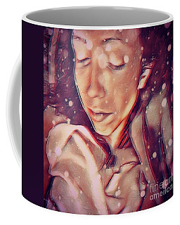 Winter Slumber Coffee Mug